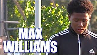 Max Williams '19 : 8TH Grade HighlightMix  - IE Ducks (CA)