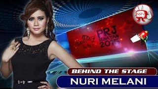 Nuri Melani - Behind The Stage PRJ 2015 - NSTV