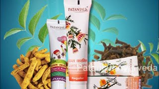 Patanjali's toothpaste ad pulled up for false claims