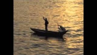 sonar tari, The Golden boat: Tagore