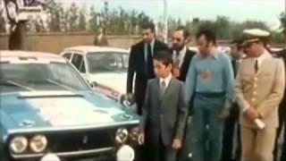 طفولة ملك المغرب محمّد السادس حفظه الله