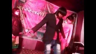 Mr. Love Kishan Night Show | Maithili Stage Show | Show in Delhi | Love Kishan & Mukesh Thakur