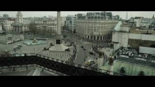 London Has Fallen Movie (2016).. 3/8 Terrorist Attack Predicted.. IN LONDON ENGLAND