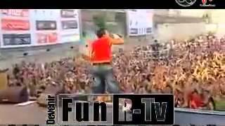 Vidéos publiées par R-TV - Diams - La BouleTtE ^^ Live.mp4