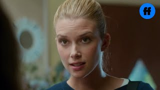 Stitchers Season 1 Recap & First Minute of Season 2 Premiere | Freeform