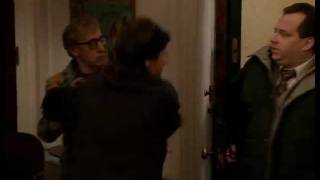 Woody Allen - Harry a pezzi- Deconstructing Harry - Arrampicata sugli specchi incredibile.avi