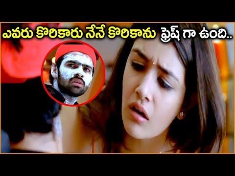 Xxx Mp4 Ram Amp Isha Sahani Cute Love Scene Best Movie Scenes Shalimarcinema 3gp Sex