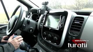 Renault Trafic Combi 1.6l dCi explicit video 2 of 4