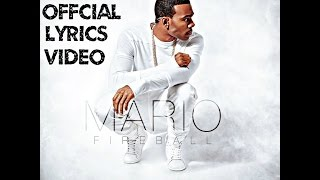 Mario Fireball Official Lyric Video(HD song download with Album Art! in the description)