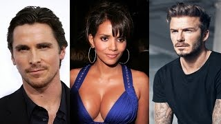 10 Most Beautiful People in the World Today