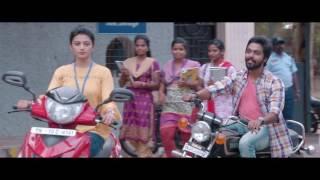 Kadavul Irukkaan Kumaru - College Scene | GV Prakash Kumar, M.Rajesh | Nikki Galrani, Anandhi