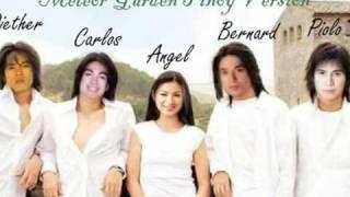 Meteor Garden (Pinoy Remake) - ABS-CBN, Kapamilya Stars