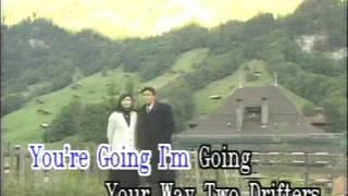 Moon River - Video Karaoke (Star)