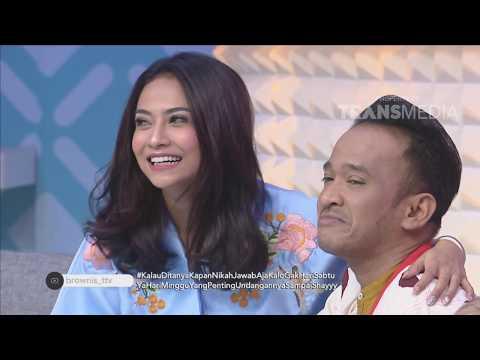 BROWNIS - Ada Vanessa, Wendy Ngaku Ngaku Jadi Lingga ! (5618) Part 1