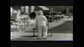 Make You Feel My Love - Bob Dylan   Voice: Peter Head   Video Charlie Chaplin - City Light