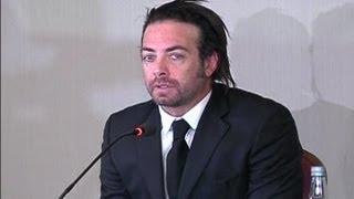 Nicolás Massú: