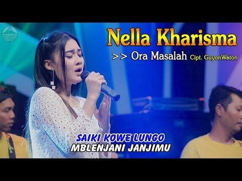 Xxx Mp4 Nella Kharisma ORA MASALAH Official Video 3gp Sex