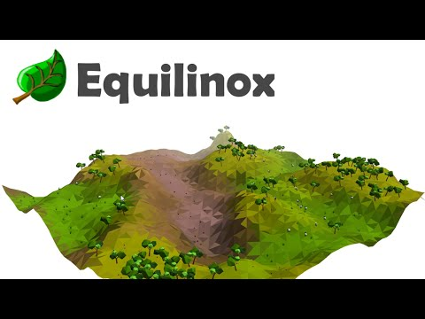 Equilinox - Java Game Devlog 1: Introduction