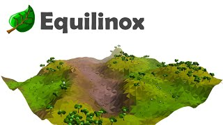 Equilinox - Java Game Devlog 1: Introduction