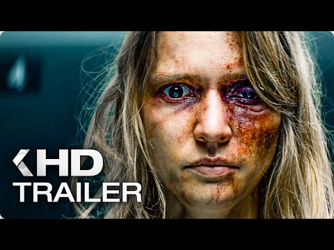 DIE VIERHÄNDIGE Trailer German Deutsch (2017)