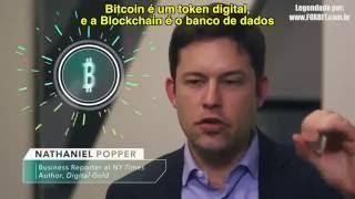 Como Bitcon e Blockchain estão a mudar o Mundo!!!!