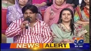 Best of Khabarnaak : Sajid bhai ka challenge, very funny