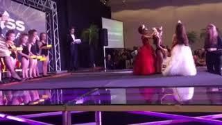 Resultado Mini Miss Santa Maria 2017