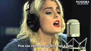 Bebe Rexha - No Broken Hearts / Legendado Tradução