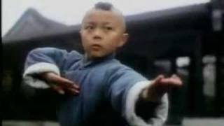 the heroes of shaolin