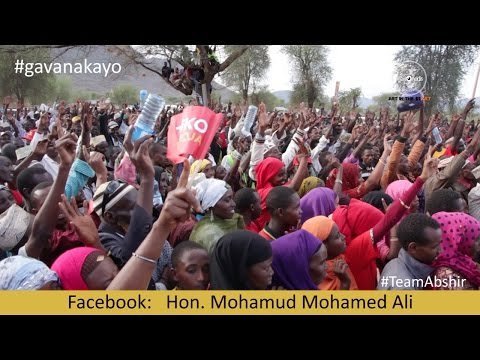 MOTHER OF ALL RALLIES - T.I.M REVOLUTION(TANA RIVER. ISIOLO. MARSABIT). KAYO!