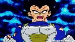 Dragon Ball Z AMV . [ Skrillex - Bangarang ] . 720p HD