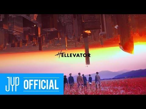 """Stray Kids """"Hellevator"""" MV"""
