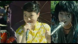 Shim Eun Kyung - When In the City of Los Angeles HD [Unofficial MV]