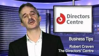 Robert Craven - Business Tips to Increase Prices