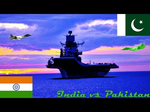 watch India VS Pakistan Military Power Comparison 2016-2017 HD