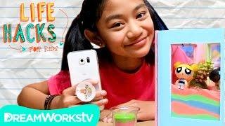 Powerfully Powerpuff Girls Hacks | Powerpuff Girls present LIFE HACKS FOR KIDS