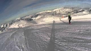 2014 Les 2 Alpes Drei Signal 4 red