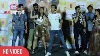 Nachange Saari Raat Song Launch | JUNOONIYAT | Pulkit Samrat,Yami Gautam | Tulsi Kumar, Meet Bros