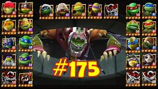Teenage Mutant Ninja Turtles Legends - Part 175