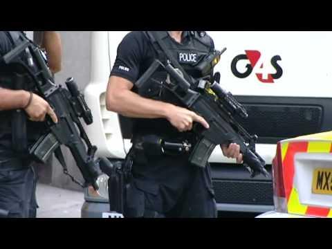 Police used shotgun taser on Moat