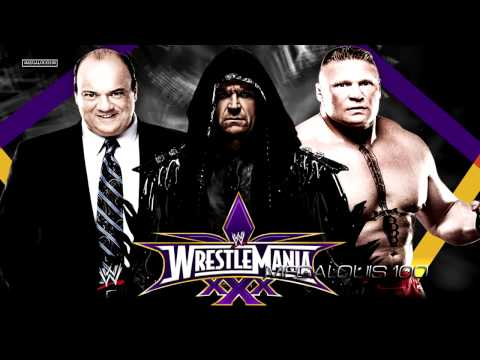 Xxx Mp4 2014 WWE Wrestlemania 30 3rd Official Theme Song In Time With Download Link 3gp Sex