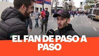 El Fan de Paso A Paso