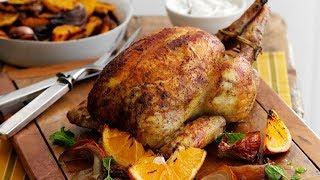 هل أنت ممن يزيلون جلد الدجاج قبل تناوله.. مفاجأة مدهشة لك !