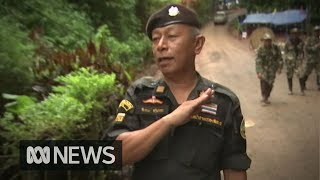 Access to Thailand cave closed, authorities look to convert it into a museum