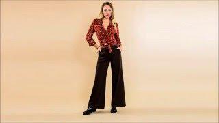 Otantik Kıyafetler - Etnik Kıyafetler | Etnik Esintiler