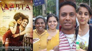 Raabta Movie Public Review   Sushant Singh Rajput, Kriti Sanon, Jim Sarbh   Raabta Review