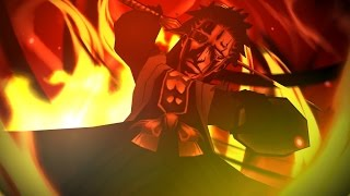 Bleach Brave Souls ブレソル NAD Build(65%) 6* Kenpachi(TLA ver) 更木剣八(死神代行消失篇ver) (Speed速) gameplay