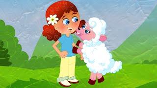 Marie avait un petit agneau + 20 min comptines pour maternelle