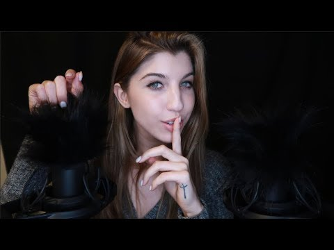 Xxx Mp4 ASMR Fluffy Guided Relaxation Quot Shh Quot Quot It 39 S Okay Quot Soft Breathing Etc 3gp Sex