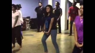 shanudri fun dance